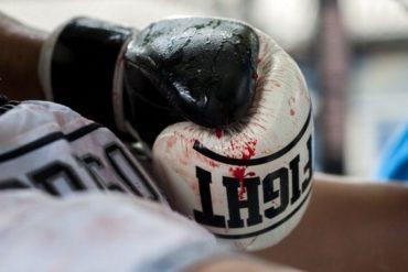 boxhandschuhe reinigen