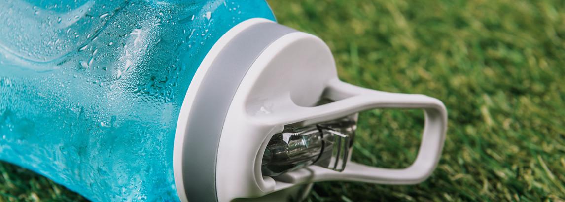 10 Tricks mehr wasser trinken header