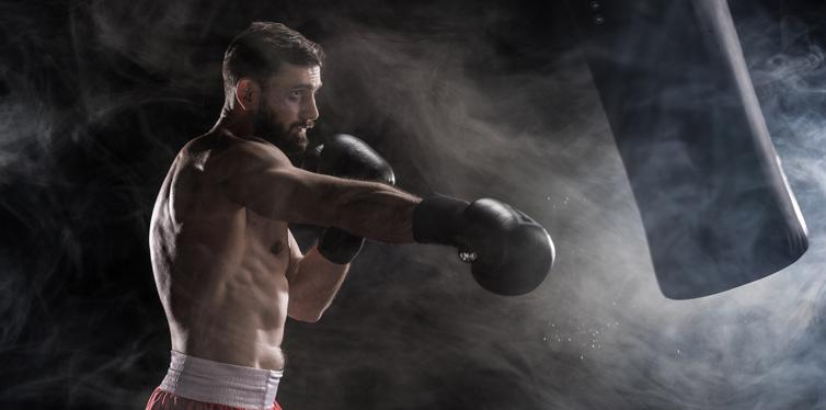 Wie Viele Runden Gibt Es Beim Boxen