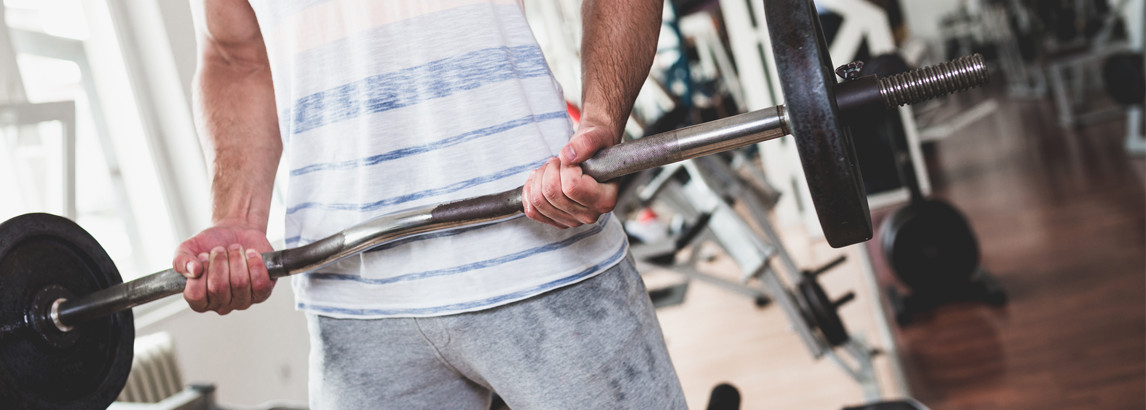 wie lange sollte man im fitnessstudio trainieren