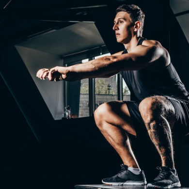 5 gründe für squats