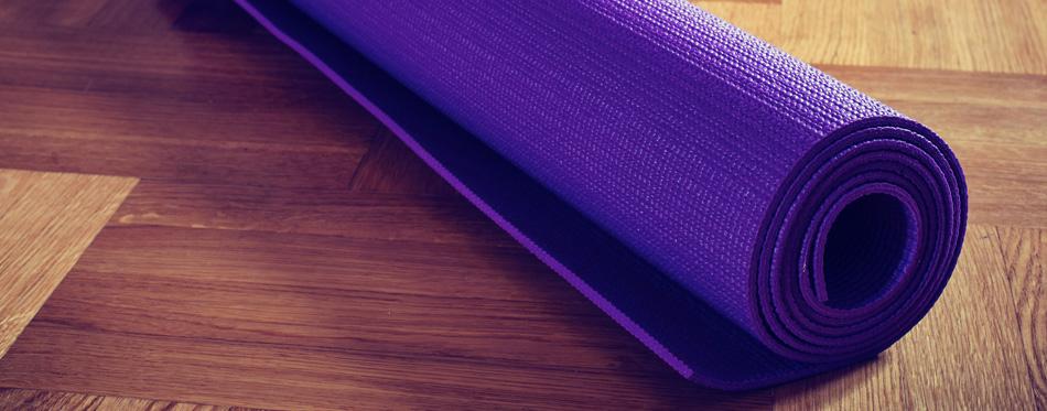 beste yogamatte faq