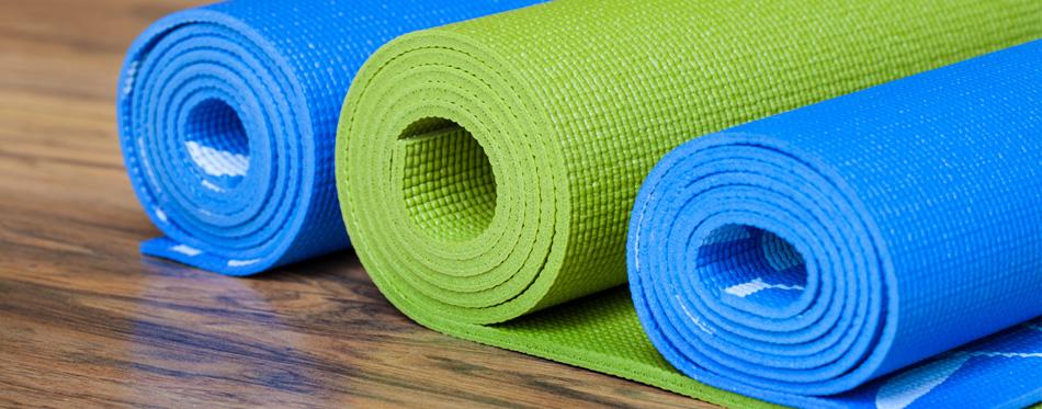 beste yogamatte 3