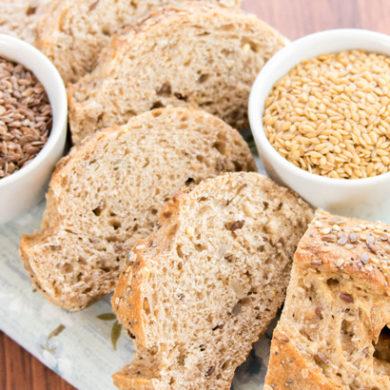 10 gesunde kohlehydrate für ein sixpack