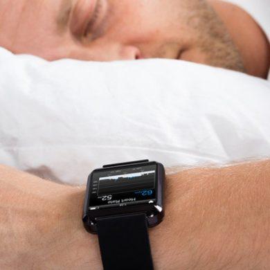 bester schlaftracker 2020 header