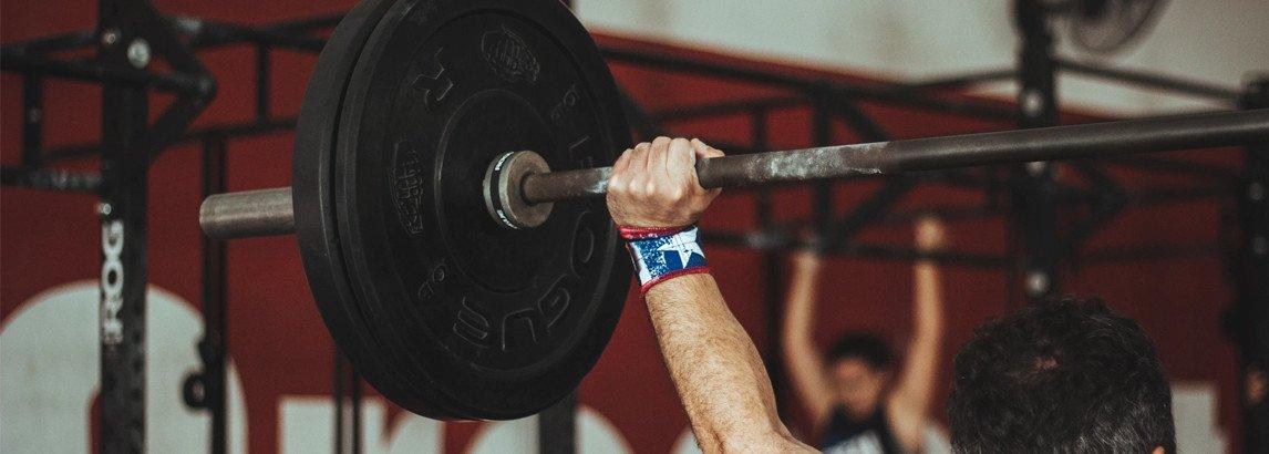 Ausdauer beim Training steigern