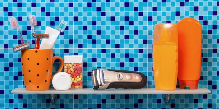 hygiene nach dem sport
