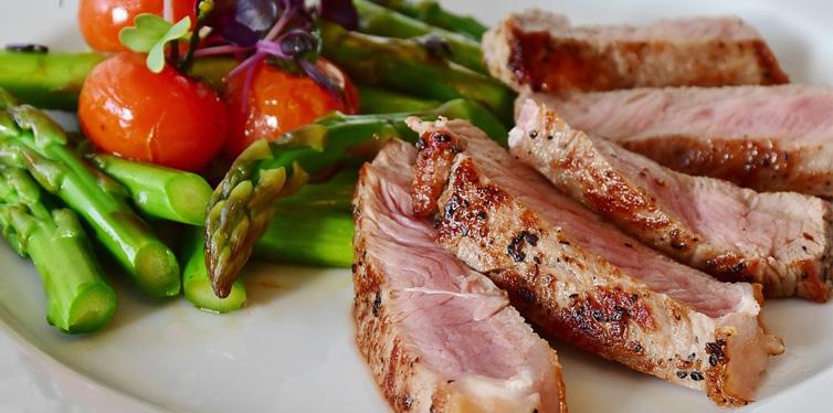 gesundes essen proteine