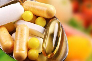 besten supplement stacks für einsteiger