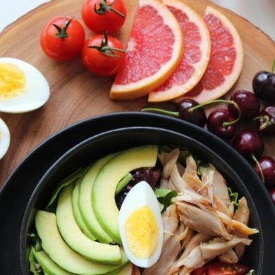 essen vor und nach dem essen