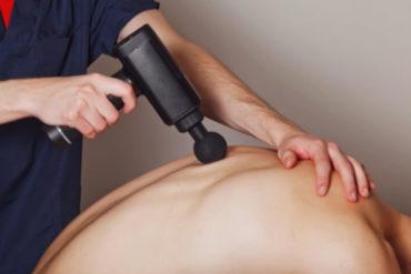 die besten massagepistolen 2021