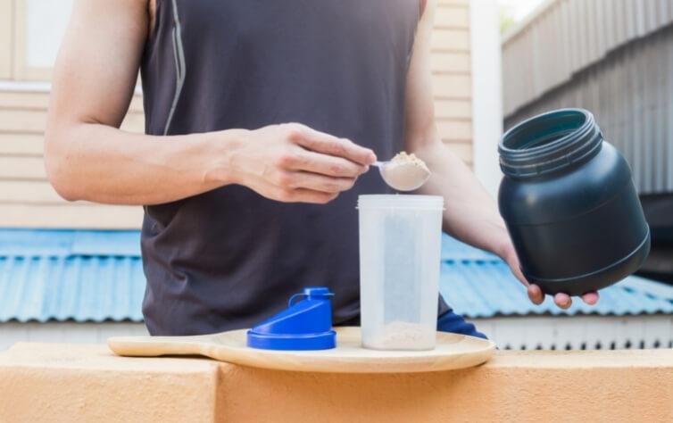 proteinpulver leckerer machen