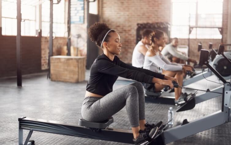 Wie viele Übungen sollte man pro Muskelgruppe machen 3